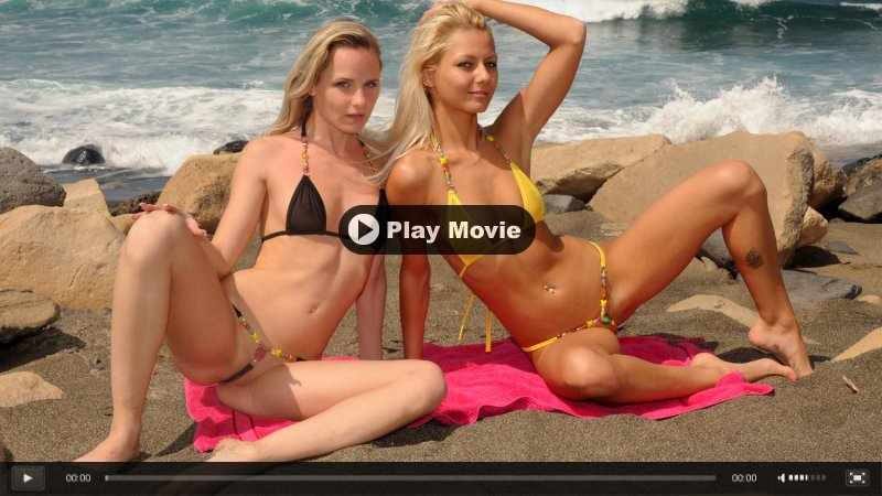Bikini Pleasure trailer